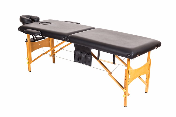 GM201-123C wooden massage table