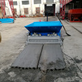 lightweight precast prestressed concrete wall panel machine concrete fence molds for sale