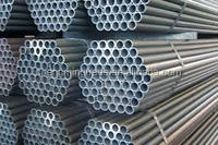hot dip galvanized steel pipe used