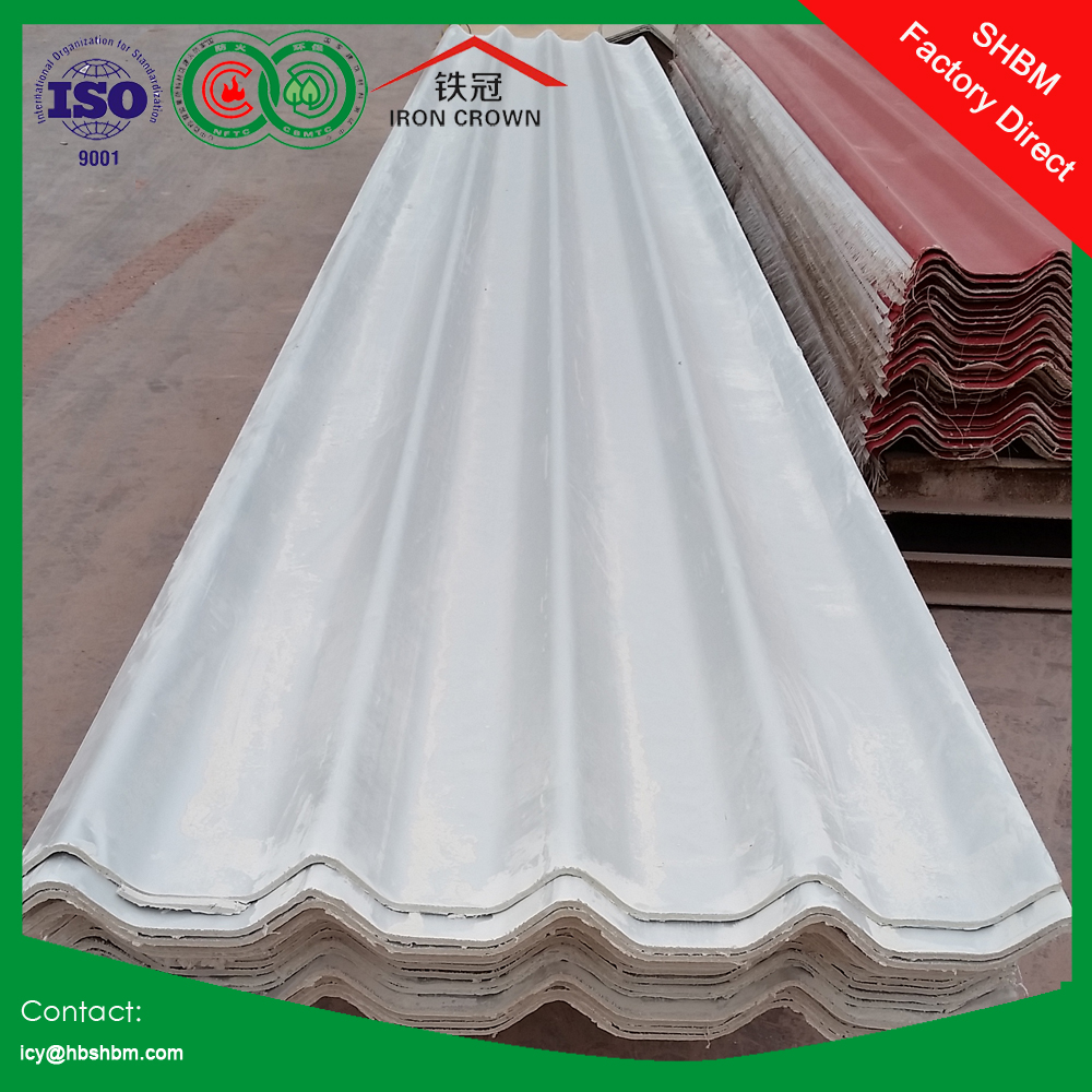 high strength Magnesium oxide anti-corrosion insulation roofing sheet roofing calgary 01