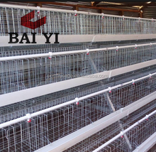 Chicken Cage Plans For Poultry Farm For Nigeria For Sale