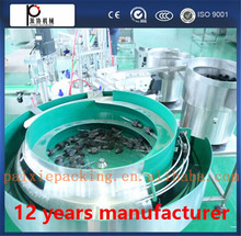 automatic cigarette tube, engine oil rotary filling machine