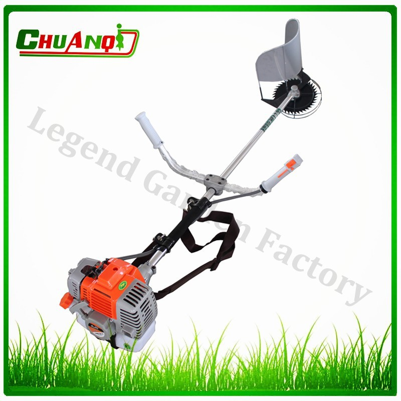 Agricultural Equipment Kawasaki Brush Cutter Grass Cutting ...