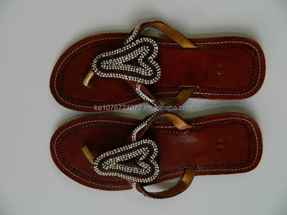 Cheap Maasai Sandals