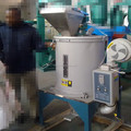 Floating fish feed dryer/fish feed drying machine