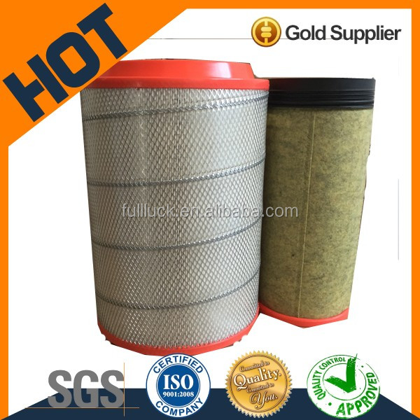 Active carbon air purifier hepa filteR for forklift