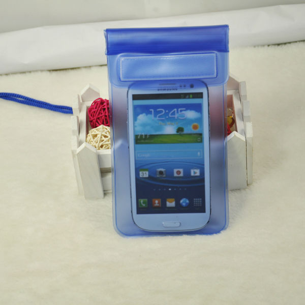 Waterproof case for samsung galaxy s3 i9300 s2 galaxy note 2