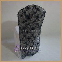 C037M factory outlet black crown hanging chair cover