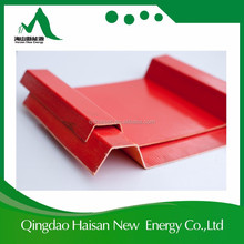 Low price FRP fiberglass roofing bolt sheet/tile/panel/plate