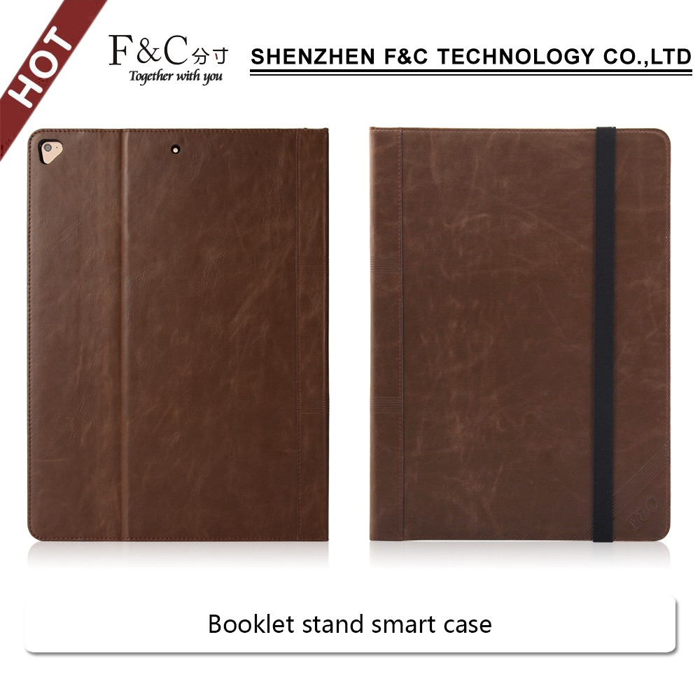Ultra Thin Leather Flip cover For Ipad Pro 10.5 inch Tablet Case
