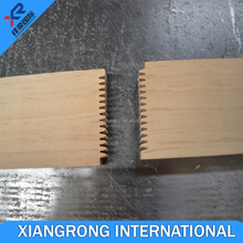 Chinese Solid pine wood for furniture New Zealand import log made of competitive price