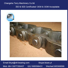 NTL 3315 Driving Chain Heavy Duty Cranked Link Transmission Chains Industrial Chain