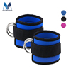 Weight Lifting Neoprene Resistance Band Ankle Straps
