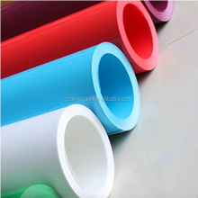 hot sale food grade pp plastic sheet 1.5mm