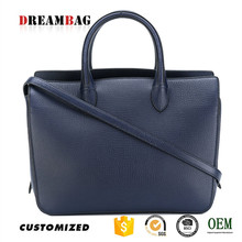 Guangzhou factory oem quality classic trends mexican leather handbags