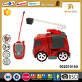 Hot sale mini rc fire engine for children