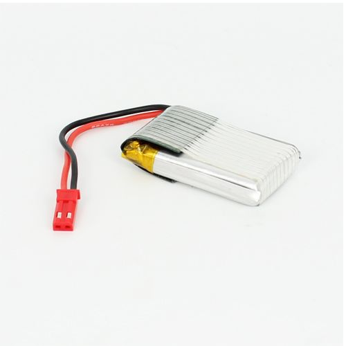 3.7V 550mAh 1cell 20C RC airplane helicopter lipo battery