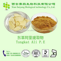 Chinese Herb Medicine for Penis Erection Tongkat Ali Extract 100:1 50:1