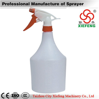 China wholesale foam trigger sprayer/trigger sprayer 1000ml