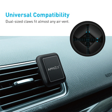 Apps2car magnetic air vent mount,mobile phone cradles