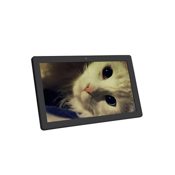 18.5 inch waterproof digital photo frame with SD card