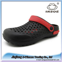 Waterproof and anti-skid Cheap Rubber Clogs Made in China