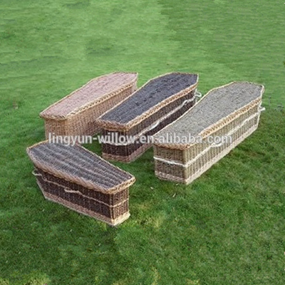 willow coffins,good quality and very competitive price