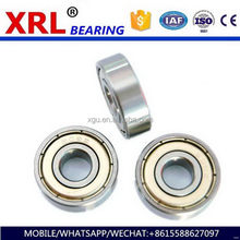 High quality top sell precision bikes bearings miniatures MR82X