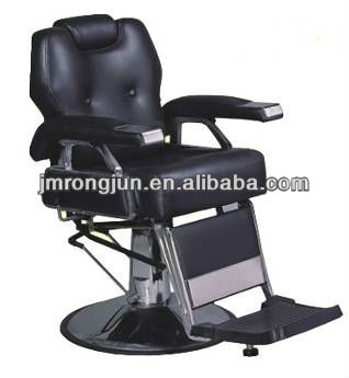RJ-21007 Wholesale Reclining Hydraulic hairdressing Barber chairs for sale