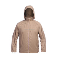 outdoor sunscreen coat breathable hiking clothing