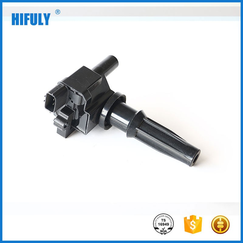 Buy high performance cheaper price 27301-38020 ignition coil#DQ9208