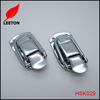 Factory supply decorative strong metal latch for tool box