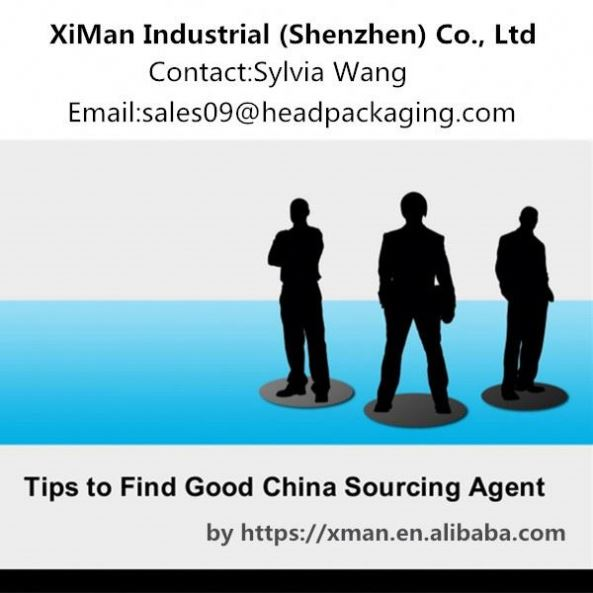 Companies looking for agents seeking business agent sourcing in China