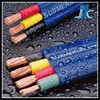 4 core submersible pump cable and wire