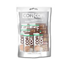 Coficofi Chocco-Mocca - 3 in 1 instant coffee mix - 10 sachets bag