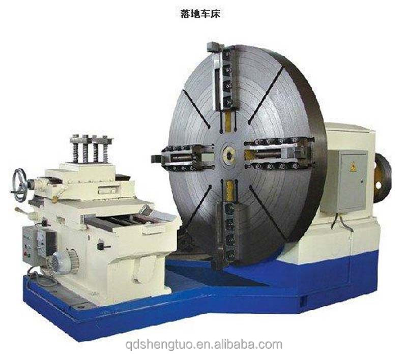 C6030 China Manufacturer Shengtuo 2016 Upgraded Version Suitable for Wind Power Industry Machine Tool