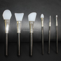 Makeup Tools Accessories Silicone Make Up