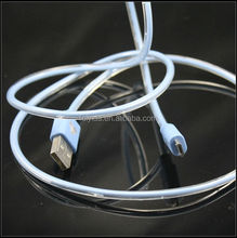 smart phone accessories for v8/micro charging data cables