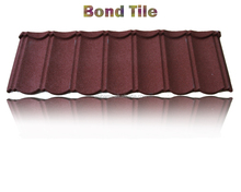 corrosion resistant color roof philippines, new design ecological roof tile