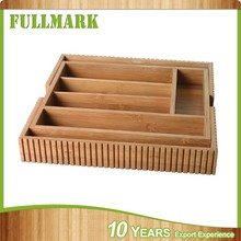 Unique succinct new arrival wood coin tray