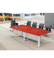modern office meeting table triangle conference table