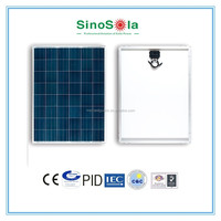 Reliable,25 years warranty ,16% efficiency,220w pv module for solar system with TUV/CE/CEC/IEC/PID/ISO