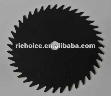 40Teeth Brush Cutter Blade
