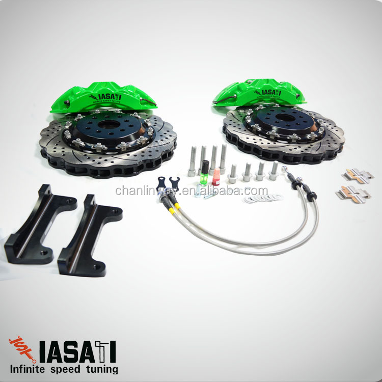 Brake disc System Caliper Kits For CHRYSLER SRT 8