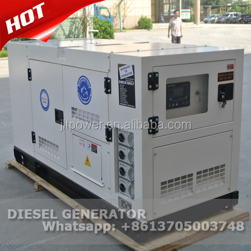 Hot sales AC three phase diesel generator set 15kv