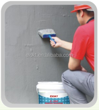 waterproof cement for wall