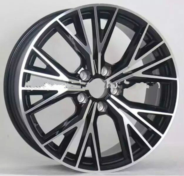 Alloy wheel for audi car wheel auto car parts