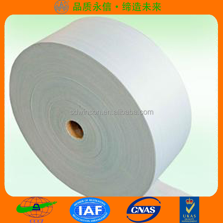 30% rayon 70% polyester non woven fabric manufacturer in china