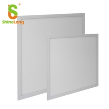 LED panel light 620x620mm 40w for Germany 625x625mm ceiling
