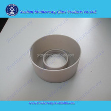 63mm opening plastic cap for 600ml glass voss water bottle
